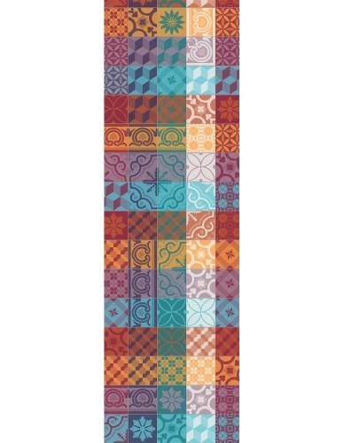 Centre de table Mille tiles