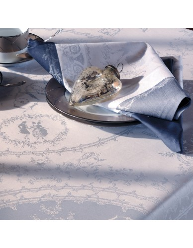 Serviette de table Bagatelle