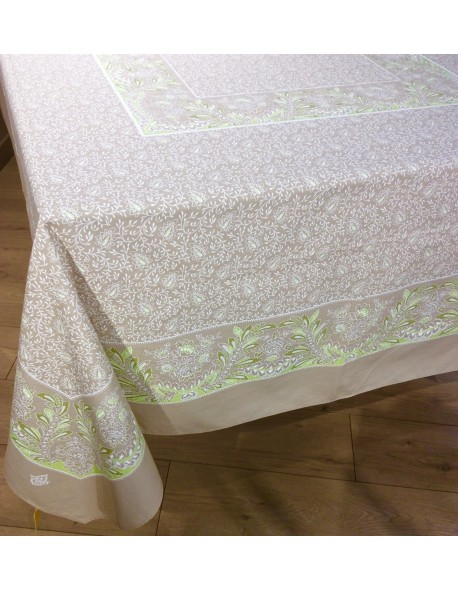 CAMPANO beige anis