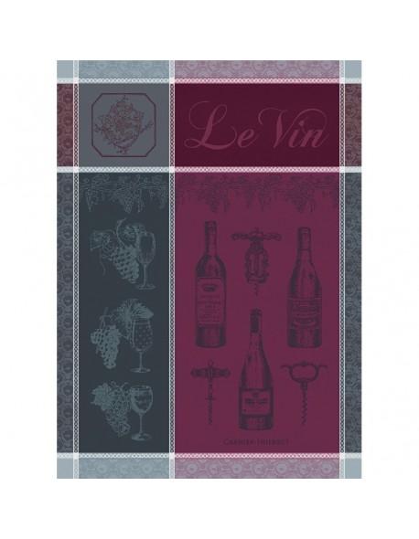Torchon Le vin syrah
