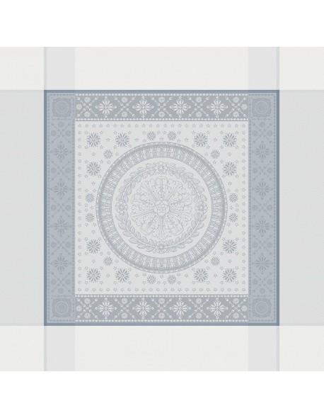 Serviette de table carrée Impératrice Hermine